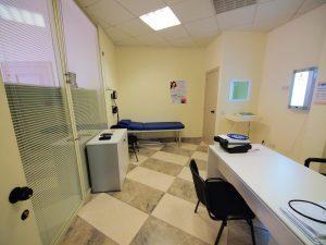 Instalaciones reconocimientos psicotécnicos en Madrid - Getafe